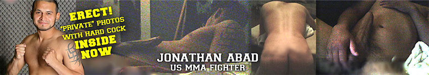 Jonathan Abad, US MMA fighter