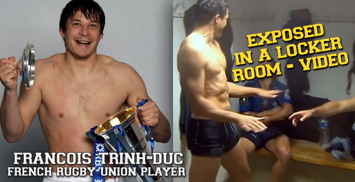 Francois Trinh-Duc, French rugby union player
