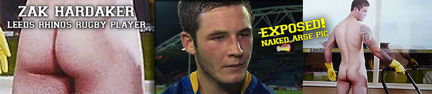 Zak Hardaker, Leeds Rhinos rugby league player