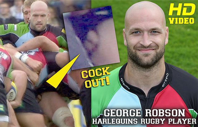 George Robson, Harlequins rugby union player