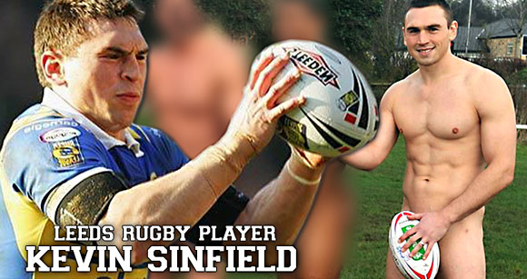 Kevin Sinfield, Leeds Rhinos rugby player